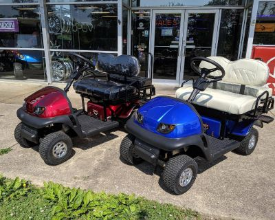 2020 Cricket RX-5 Golf carts Richmond, VA