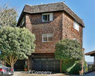 455 Upper Ter #4, San Francisco, CA 94117 2 Bedroom Apartment