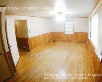 4059 N 85th St Uppr #4059, Milwaukee, WI 53222 3 Bedroom Apartment