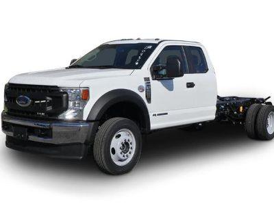 2021 FORD F450 Pickup Trucks Truck