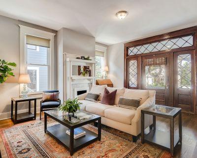 1908 Victorian One Bedroom Apartment - Midtown