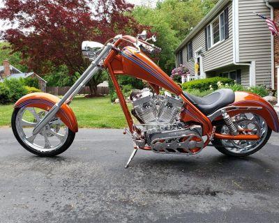 2004 Custom Motorcycle