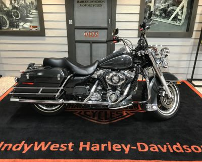 2007 Harley-Davidson Road King Touring Plainfield, IN