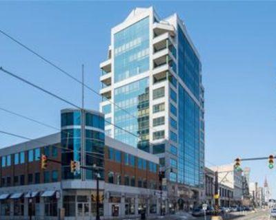 610 Main St #1202, Buffalo, NY 14202 2 Bedroom Apartment