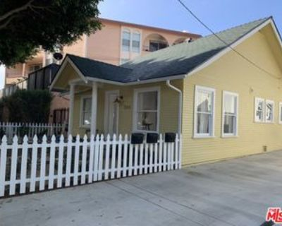2102 5th St #FRONTH, Santa Monica, CA 90405 2 Bedroom House