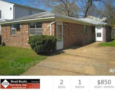 1016 E Balview Ave #Apt A, Norfolk, VA 23503 2 Bedroom House