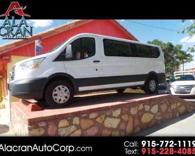 2015 Ford Transit 350 Wagon for sale