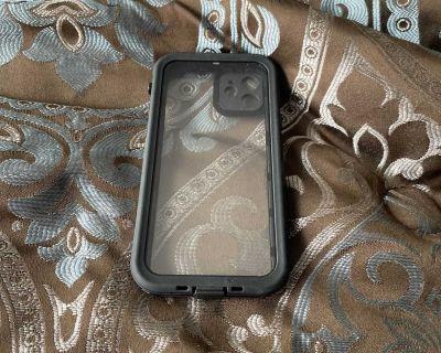 I phone 12 case