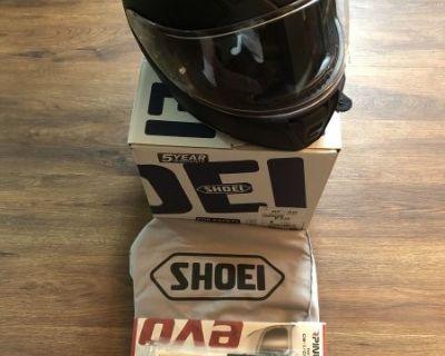 FS/FT Shoie RF-SR Helmet