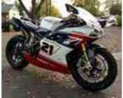 Runs And D2007 Ducati 1098r Bayliss Replica Runs And Drives Great