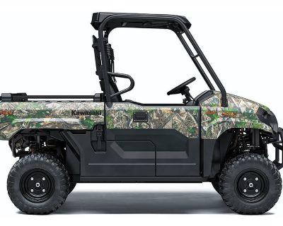 2021 Kawasaki Mule PRO-MX EPS Camo Utility SxS Shawnee, KS