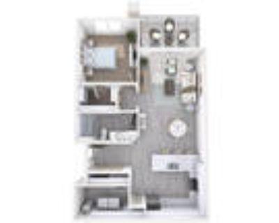 Noria Robson Luxury Apartments - A1