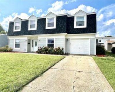 4404 Chelsea St, Virginia Beach, VA 23455 5 Bedroom House