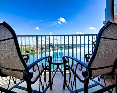 Harborview Grande 705 Bay Front Condo - Clearwater Beach