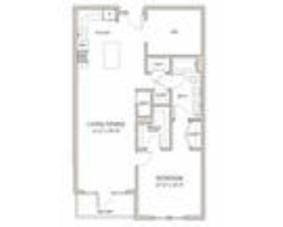 AVE King of Prussia - 1 Bed 1 Bath Den A20D