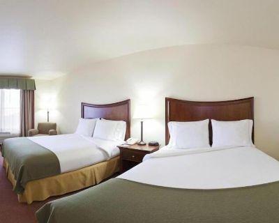 Holiday Inn Express and Suites Turlock, an IHG Hotel - Turlock