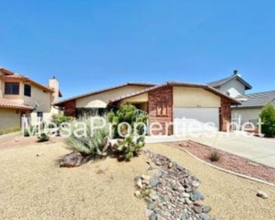 13075 Palos Grande Dr, Spring Valley Lake, CA 92395 3 Bedroom Apartment