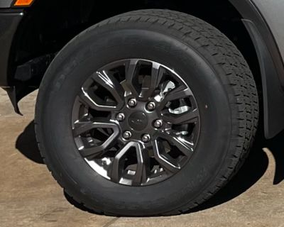 California - FS: Qty 4 - Bridgestone Dueler A/T Tires / Stock 255/65-17