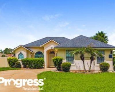 1110 Summer Springs Dr, Middleburg, FL 32068 3 Bedroom House