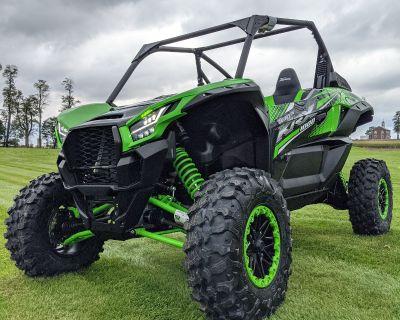 2021 Kawasaki Teryx KRX 1000 Utility Sport Annville, PA