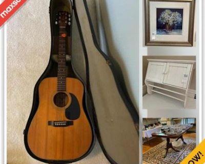 Norcross Estate Sale Online Auction - Ivy Cove