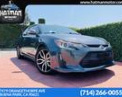 2014 Scion tC for sale