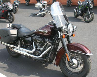 2018 Harley-Davidson Heritage Classic 114 Cruiser Norfolk, VA