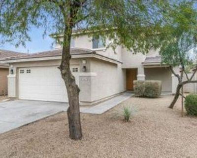 7827 S Kelsie Dr, Phoenix, AZ 85339 4 Bedroom House
