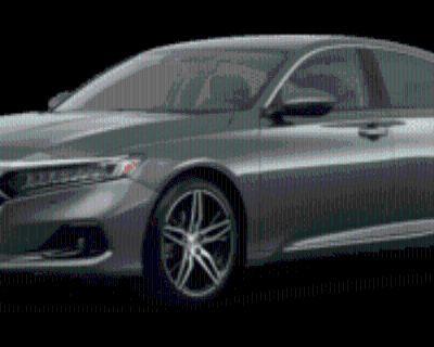 2021 Honda Accord Touring