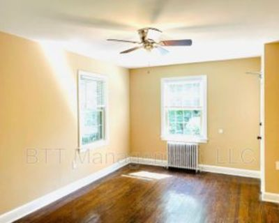 8310 Garland Ave #4, Takoma Park, MD 20912 1 Bedroom Condo