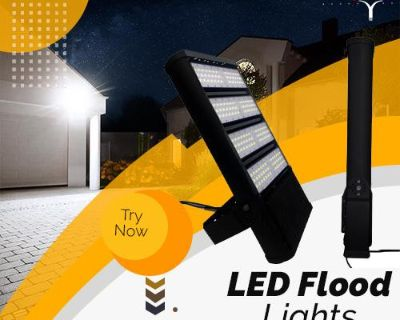 Purchase Now LED Flood Lights at Cheap Price