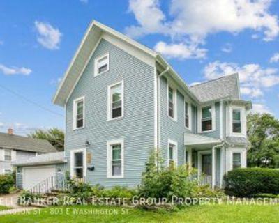 803 E Washington St #803EWASHIN, Appleton, WI 54911 1 Bedroom Apartment
