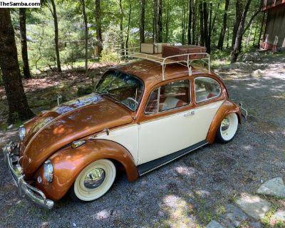 1967 Beetle Bug Custom