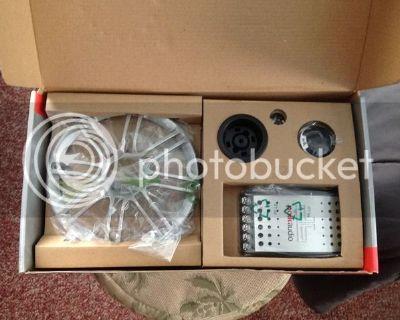 """FS: BNIB Polk Audio DB6501 6.5"""" 2-Way Car Speaker Component System 300W Polymer/Mica $100 shipped"""