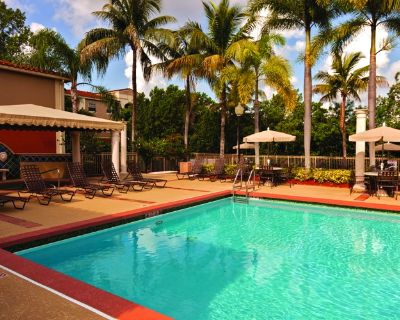 Apartment for Rent in Pembroke Pines, Florida, Ref# 2606491