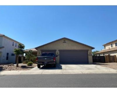 3 Bed 2 Bath Preforeclosure Property in Maricopa, AZ 85138 - N Valencia Dr