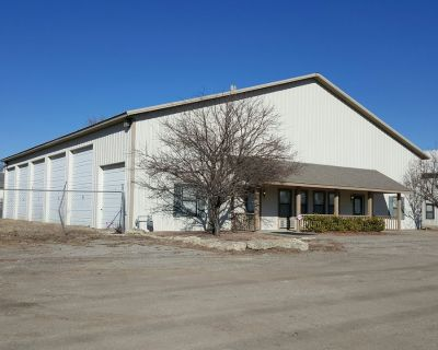PRICE REDUCED - Highway Frontage Office/Whse for Sale