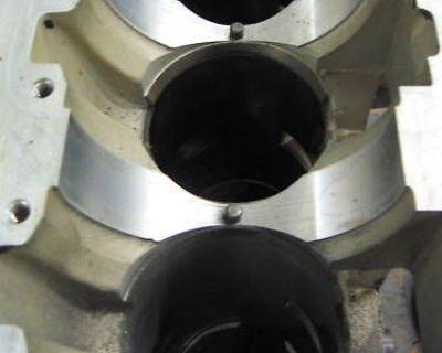 Marine Outboard Cylinder Boring: Honda, Yamaha, Omc