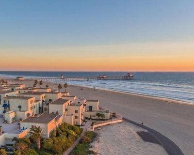 The Surf Stop | HB Condo Steps From The Beach - Huntington Beach