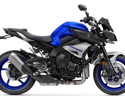 2021 Yamaha MT-10 Sport Asheville, NC