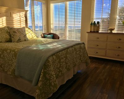 Sea Retreat is on the beach and ready for you to enjoy - Fernandina Beach