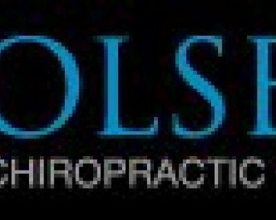 Olsen Chiropractic Center