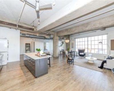1855 Industrial St #419, Los Angeles, CA 90021 1 Bedroom Condo