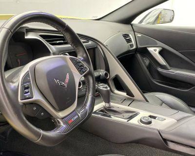 2016 Chevrolet Corvette Z06 1LZ