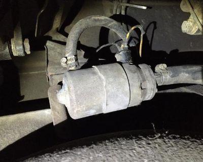 Fuel Supply Pumps