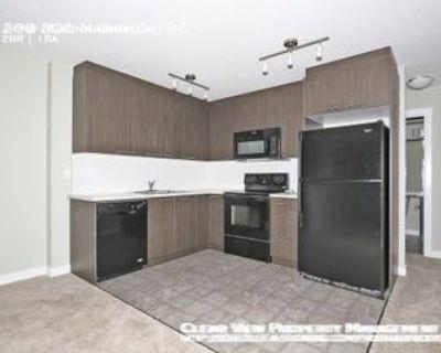 300 206-300 Marina Dr, Chestermere, AB T1X 0P6 2 Bedroom Apartment