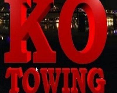 K O Towing