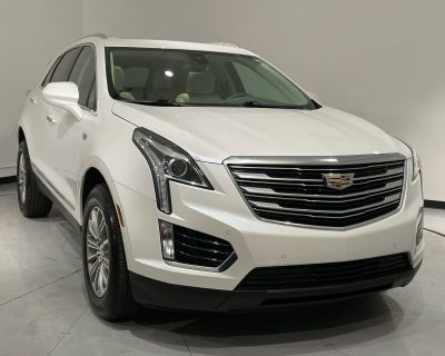 Pre-Owned 2019 Cadillac XT5 Luxury FWD FWD SUV