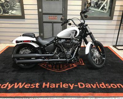 2021 Harley-Davidson Street Bob 114 Softail Plainfield, IN