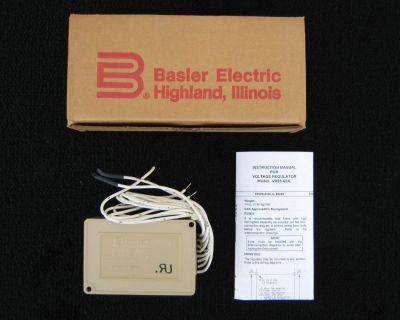 Generator Voltage Regulator